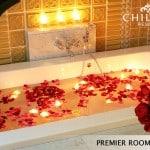 Whirlpool-bath Hotel Rooms in Bangkok