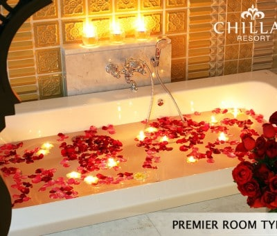Whirlpool-bath Hotel Rooms in Bangkok