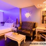 Premier Room with Jacuzzi rooms in Bangkok