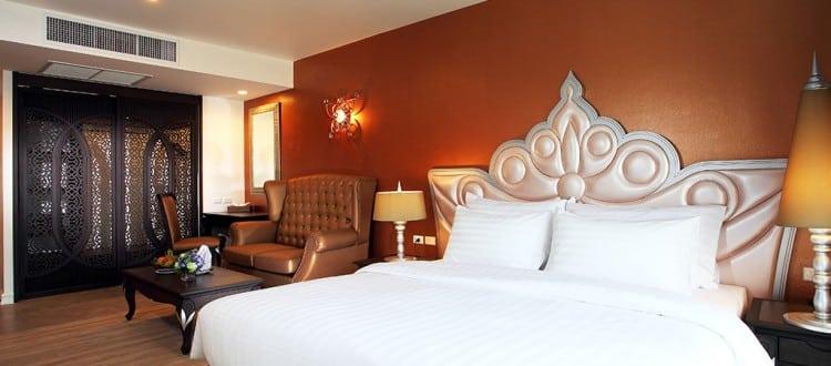 Luxury Boutique Hotel in Thailand