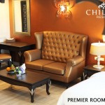 Premier Hotel with Jacuzzi rooms
