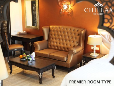 Premier Hotel with Whirlpool bath rooms