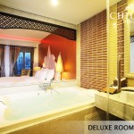 Thailand's Leading Luxury Hotel