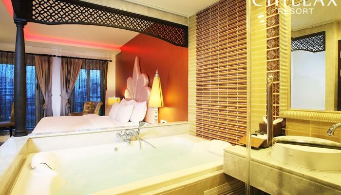 Thailand's Leading Luxury Hotel