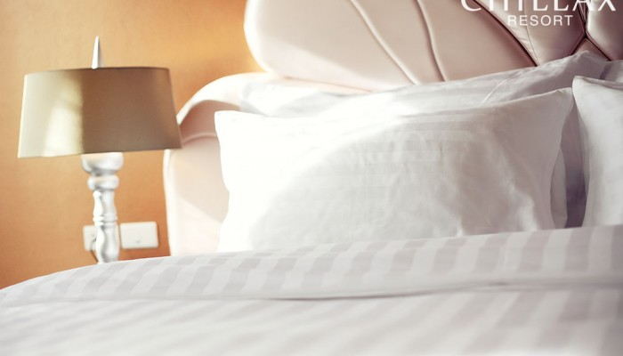 Luxury romantic hotel Bangkok
