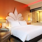 Romantic boutique hotel Bangkok