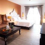 Best luxury hotel near Khaosan road