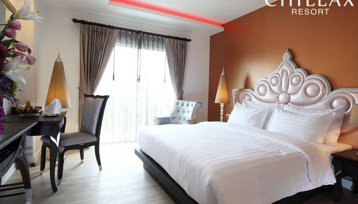 Honeymoon Getaway resort Bangkok