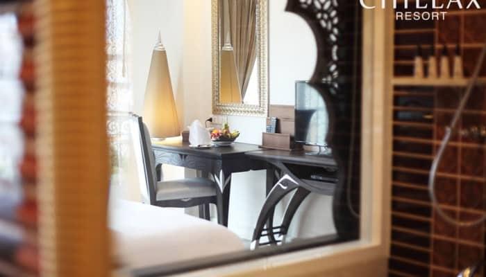 Bangkok hotel with free WIFI