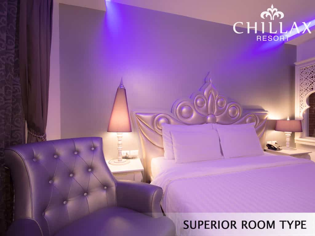 Chillax Resort Romantic Bangkok Hotel In Khao San